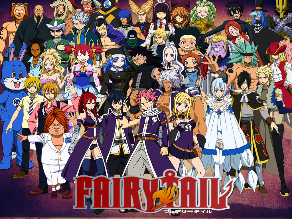 Fairy Tail-nguonphim