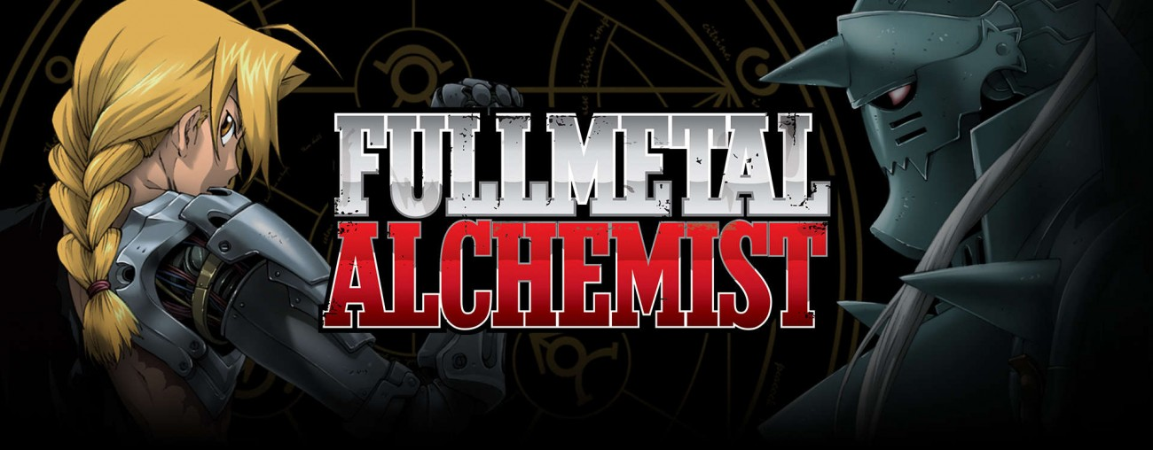 Fullmetal Alchemist-nguonphim