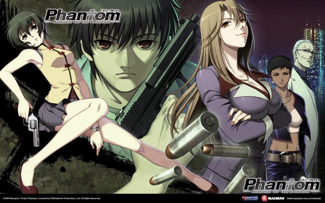 Phantom Requiem for the Phantom - nguonphim_net
