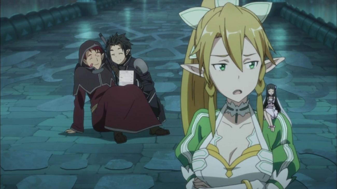 Sword Art Online - nguonphim_net 2