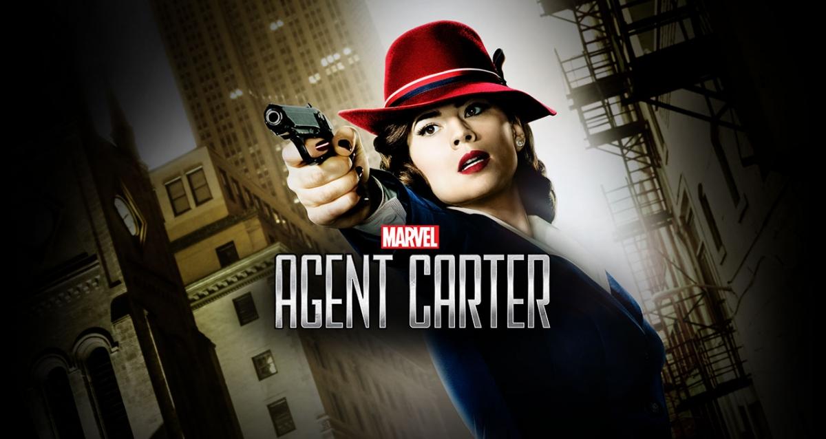 Thứ tự 35 phim Marvel theo dòng thời gian trong MCU 1 ĐẶC VỤ CARTER