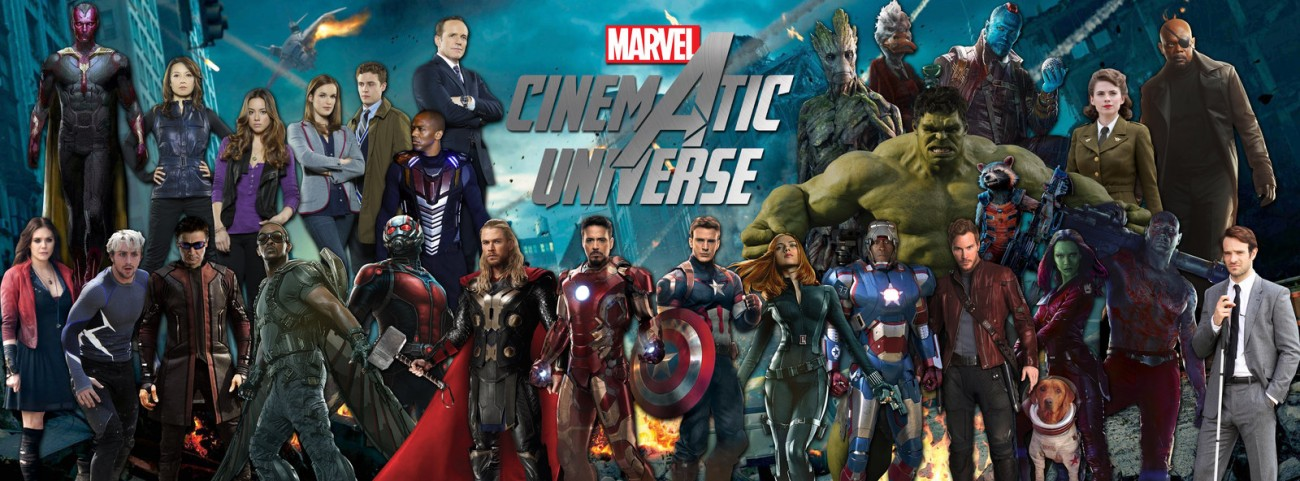 Danh sách thứ tự phim Marvel theo dòng thời gian trong MCU