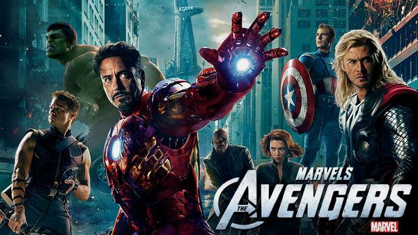 Thứ tự 35 phim Marvel theo dòng thời gian trong MCU 1 BIỆT ĐỘI SIÊU ANH HÙNG