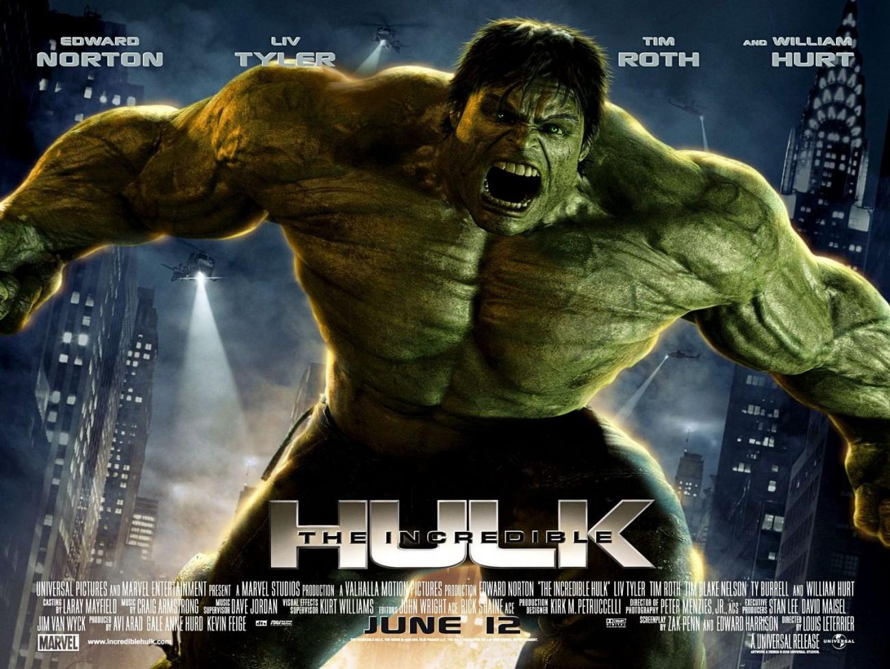 Thứ tự 35 phim Marvel theo dòng thời gian trong MCU 1 NGUOI KHONG LO XANH
