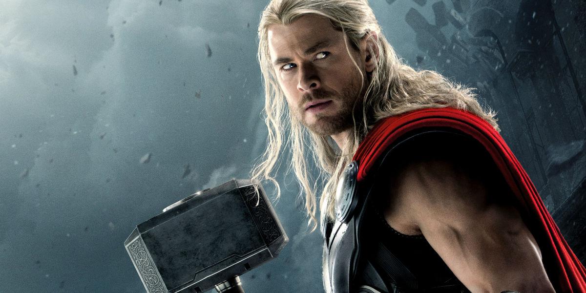 Thứ tự 35 phim Marvel theo dòng thời gian trong MCU 1 THẦN SẤM